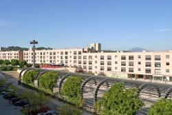 Vila Universitaria, Campus de la Universitat Autònoma De Barcelona S/N, 08193, Bellaterra