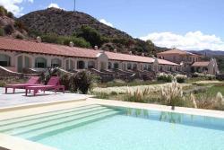 Hotel Huacalera, Ruta 9, km 1790, Y4626XAI, Huacalera