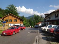 Am Berg-Ferienwohnung, Alte Bergstraße 11, 82488, Ettal