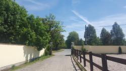 Farm Stay NH Stables, Staročeské Náměstí 6, 330 23, Nýřany