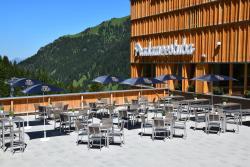 JUFA Hotel Malbun Alpin Resort, Malbunstrasse 60, 9497, Malbun