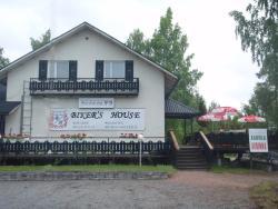 Biker's House Guesthouse, Ruskilankatu 23, 29250, Nakkila