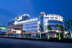 Recom Hotel, No.132.High Way 325,LongJiong Town,Shunde District, 528318, Shunde