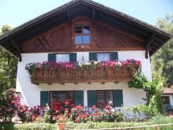 Haus Alpenrose, Sonnenweg 1, 87645, Schwangau