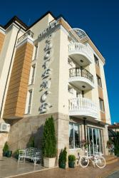 Family Hotel Provence, Cherno More, 8217, Aheloy
