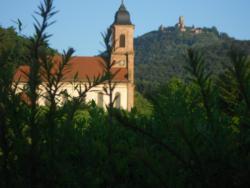 Au Coeur Du Vignoble, 3 Impasse De L'Altenberg, 67600, Orschwiller