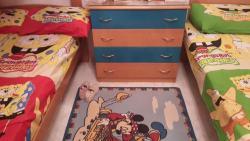 Two-Bedroom Chalet at Golden Beach 1, Golden Beach 1 Village, South Sinai, Chalet F151, 46613, Ras Sedr