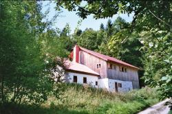 Grillnhäusl, Monigottsöd 5, 94110, Wegscheid