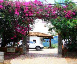 Casa Santamaria Hotel Campestre, Vereda la Pista, Jericó, Antioquia, Colombia, 056010, Jericó