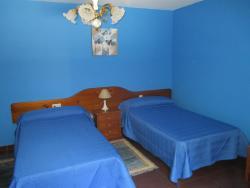 Hotel Chola, Lugar Dorna, 40, 36121, Dorna