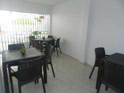 Amarario Hotel, Carrera 19 No. 21 - 89, 440001, Ríohacha