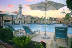 Palma Beach Resort & Spa, Al Hamra Area , Sheikh Ahmed Al Mualla Road,, Umm Al Quwain
