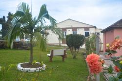 Hotel Fiss, Av. Jacarandá, 30, 96150-000, Morro Redondo