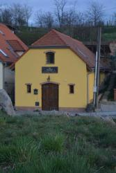 Guest House Sklep Sv. Urbana, Nový Šaldorf 82/S, 671 81, Znojmo