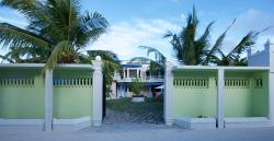 Aquaventure Manta Lodge, Maarandhoo Magu, 19030, Addu Atoll