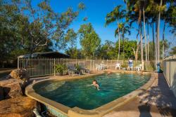 AAOK Lakes Resort and Caravan Park, 170 Doris Road, 0838, Berry Springs