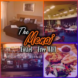 The Menai Hotel, 20 Edwardes Street, 7320, Burnie