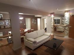 Caronti Suites, Caronti 39, Piso 17, Departamento 2, 8000, Bahía Blanca