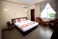 Diamond Crown Hotel, No. 142-D, Min Ye Kyaw Swar Street, Lanmadaw Township, 11221, Yangon