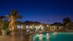Wadi Sharm Resort, Wilayath Mahdah, 518, 518, Maḩḑah