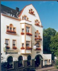 """Hotel-Restaurant """"Zum Alten Fritz"""", Koblenzerstr. 56, 56727, Mayen"""