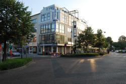 Hotel De Swaen, Belgielaan 1-3, 2200, Herentals