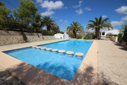 Apartment Timor, Camino Viejo del Portet, 03724, Casas Playas