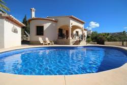 Villa Llucera, Carrer de la Llúcera 10, 03720, Pedramala