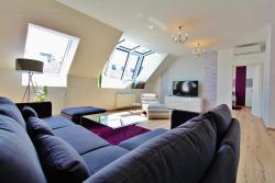 Exclusive Apartment Wiener Stadthalle, Haberlgasse 5 17, 1160, Βιέννη