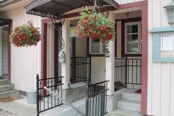 Hotel Palo, Luostarinkatu 12, 21100, Naantali