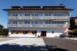 Hotel Garni Noval, Franz-Heim-Gasse 1, 6800, Feldkirch