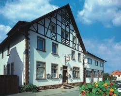 Gasthof Krone, Mühlweg 7, 63933, Mönchberg