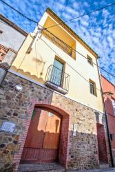 Holiday Home Calle Espolla, Calle Espolla 29, 17754, Rabós