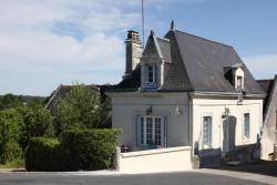 Reflet de Loire, 3 Route de Rivarennes, 37130, Bréhémont