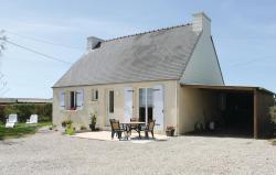 Holiday Home Plouzevede I,  29440, Coat-ivelec