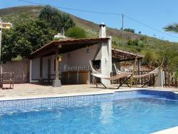 Casa Domi, Camino Cruz del Negro, 19, 38290, La Esperanza