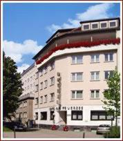 Hotel am Feuersee, Johannesstrasse 2, 70176, Stuttgart