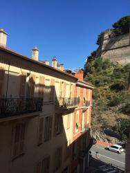 Nice Minimalist Apartment Monaco Centre, 6, rue de la Colle, 98000, Mònaco