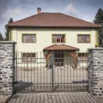Ubytování U Horských, Za Rybníkem 1229, 286 01, Čáslav
