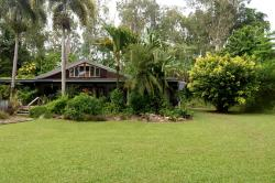 The Chantra Mission Beach B&B, 9 Kurrajong Close, 4852, Mission Beach