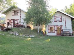 Vile Nataša i Aleksandar, Goč, 36210, Biserske Kuće