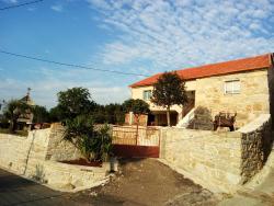A Casa De Lucha, Santo Tomes de Noguiera 24, 36637, Meis