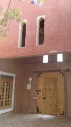 Kasbah Rouge, Immeuble Sef Eddin Quartier Benyara Appartement Numero 6, 83000, El Houmer