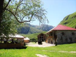 Eko Katun ROSI - Old Tower, Vusanje, 84326, Gusinje