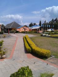 Hale View Resort, P.O.BOX 11 Korogwe, Tanzania,, Korogwe