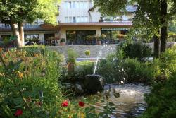 Auberge Sundgovienne, 1 route de Belfort, 68130, Carspach