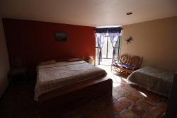 Charlys-Bungalows, Santa Elena , c.pailla 69, Santa Elena Municipio Atotonilco el Alto, 47777, Margaritas