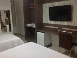 Rillos Hotel, Rua 7 de Setembro, 2300, 68371-000, Altamira