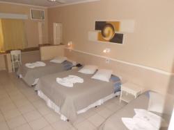 Hotel Palacio, Travessa Correia de Freitas, 66, 83203-260, Paranaguá
