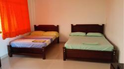 Hotel Tocaima Suite, CALLE 3 # 10-14 CALLE 3 # 10-14, 252840, Tocaima